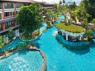 Hotel Padma Bali di Legian
