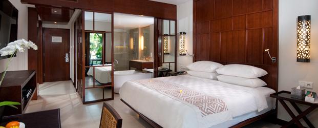 Padma Resort Bali Legian Beach Hotel