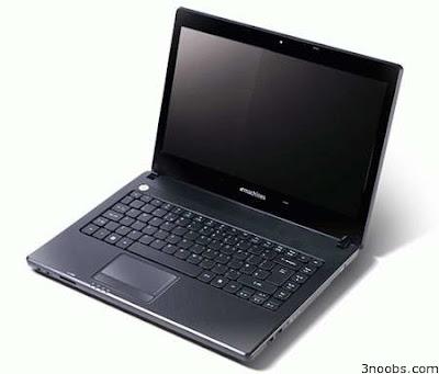 Acer eMachines eMD644