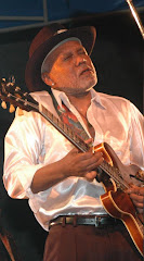 Carlos Johnson: Artista de Blues Special Records