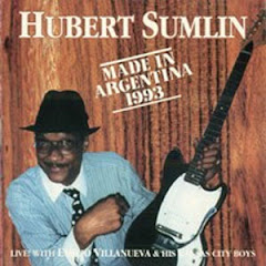 Hubert Sumlin