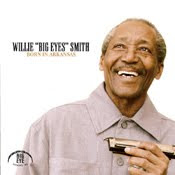 Willie Big Eyes Smith