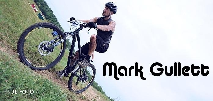Mark Gullett