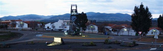 Peñarroya-Pueblonuevo