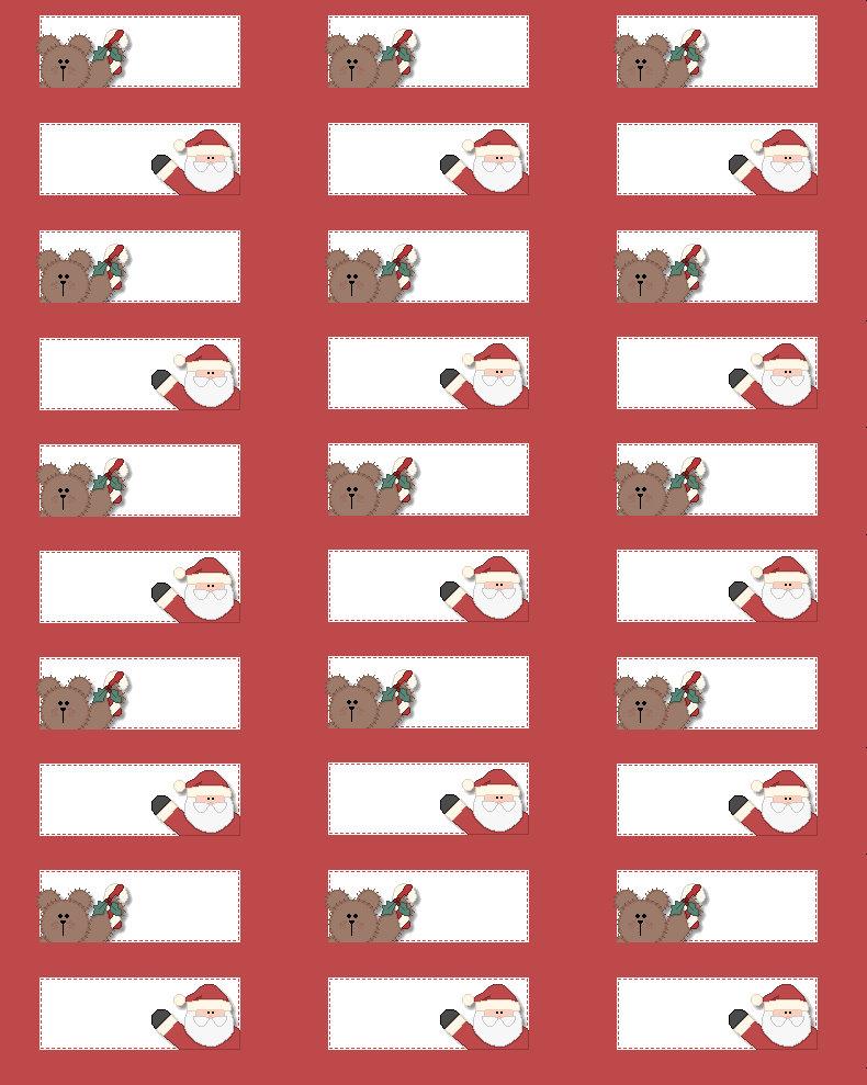Tarjetas para Navidad +
