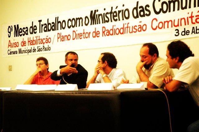 REPRESSÃO ÁS RÁDIO LIVRES AUMENTA NO BRASIL OUTROS COMENTARIOS