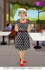 Ms. Diva