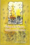 VIAJAR DE LA CENIZA.[NUEVO LIBRO DE POESÍA DE ANDRÉ CRUCHAGA] EDICIÓN ESPAÑOL-FRANCÉS