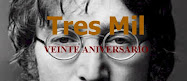 TRES MIL-VIGSIMO ANIVERSARIO