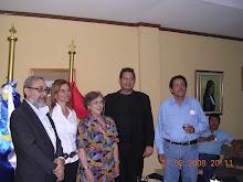 Recital de poesía Centro Español