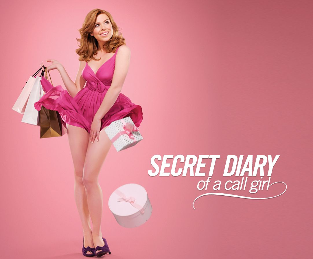 Secret diary of a call girl author