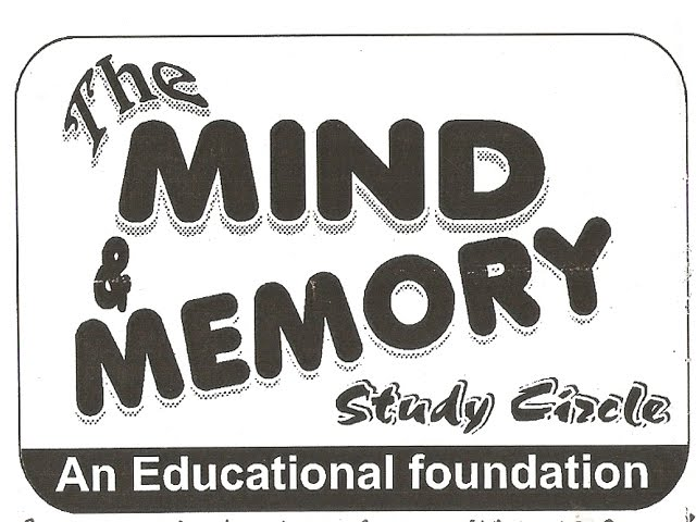 MIND AND MEMORY