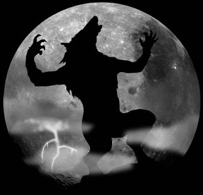 werewolf tattoo the Coyle and Sharpe Episodes (the inspiration for my