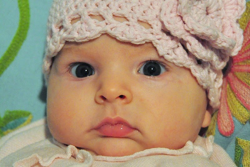 Aesthetic Nest Crochet Best Baby Cloche And Tutorial