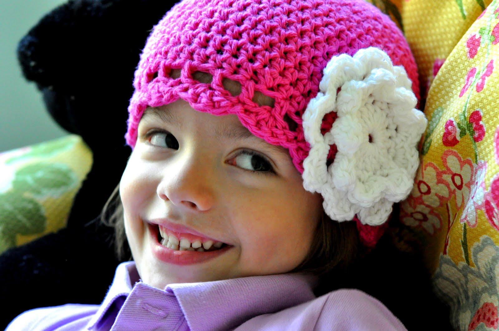 Crochet Flapper Cloche Hat #1 - YouTube