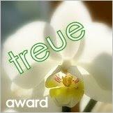 Vielen Dank für diese Auszeichnung!