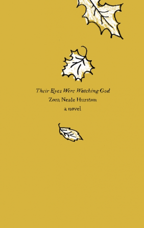 thesis their eyes were watching god