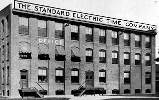 Fábrica de relojes (circa 1912)