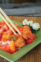 Bubbie's Sweet and Sour Chicken