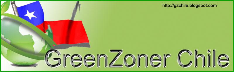 Green Zoner Chile
