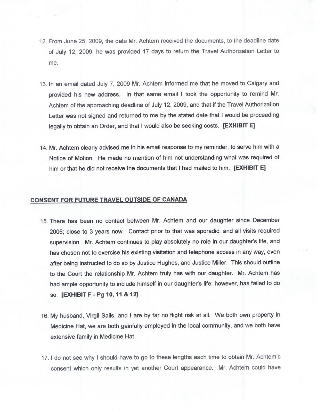Shipping company resume format
