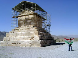 Tomb of Cyrus