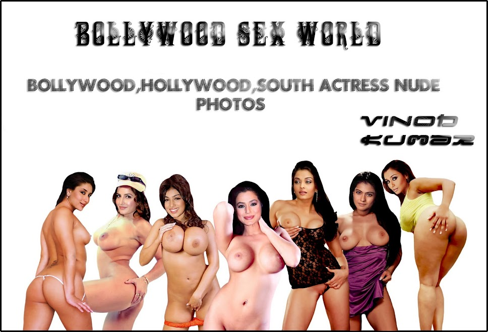 BOLLYWOOD SEX WORLD