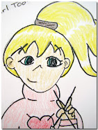 Pearl Too - ACEO