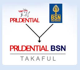 Prudential-BSN Takaful