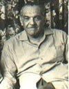 Avô e Patrono de Vânia Moreira Diniz