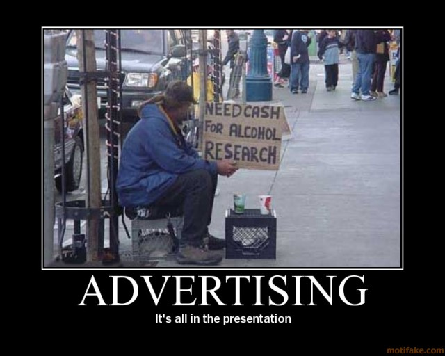 presentation funny