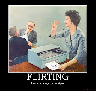 flirting signs for girls pictures funny videos youtube