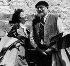 The Beret Project: Hemingway, again