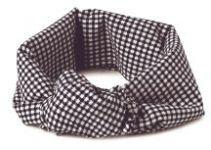 How to tie a neckerchief