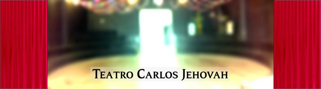 Teatro Municipal Carlos Jehovah