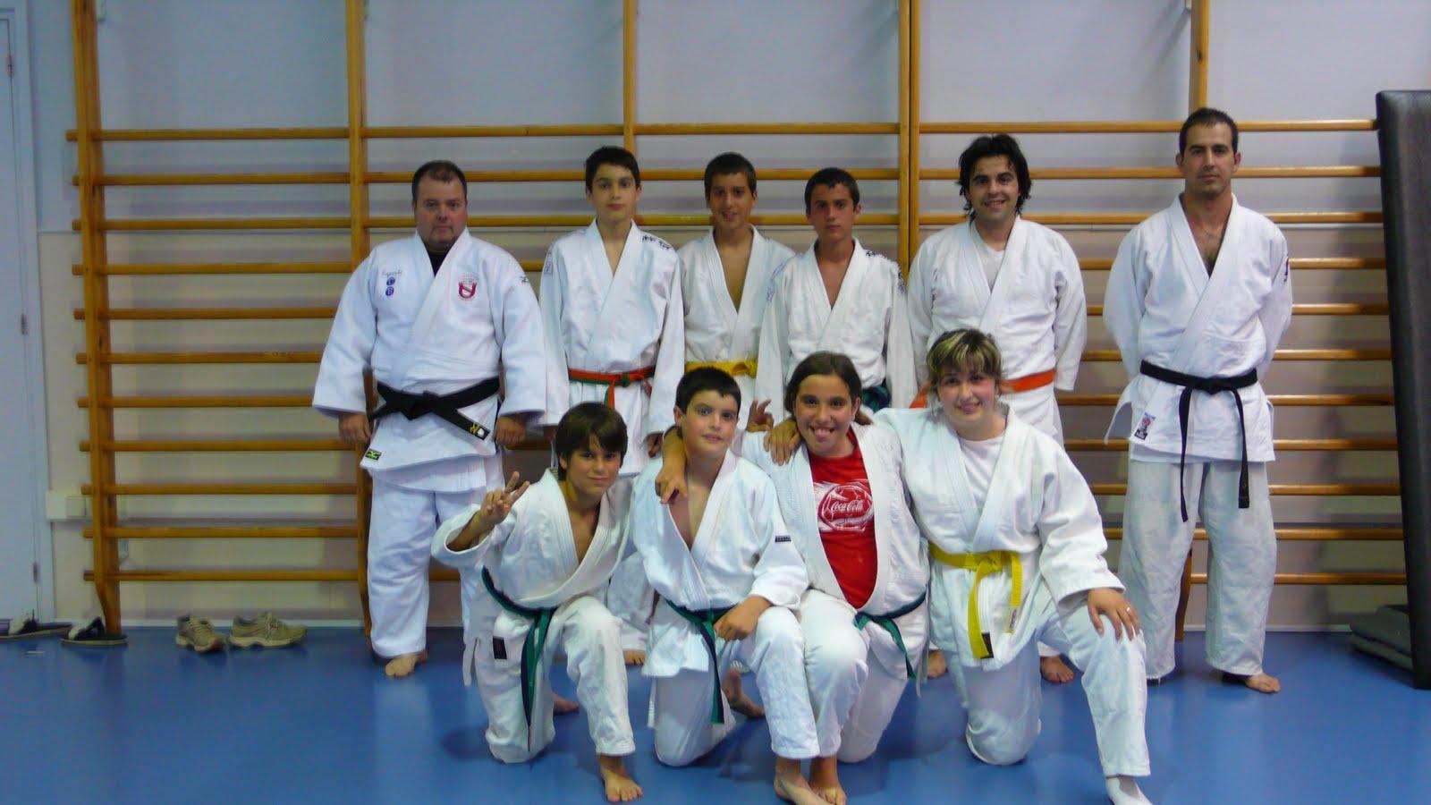 Canyelles 2008-2009
