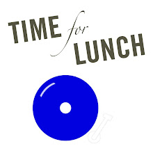 Slow Food: Time for Lunch Campaign
