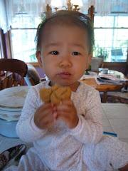 GG's Cookies