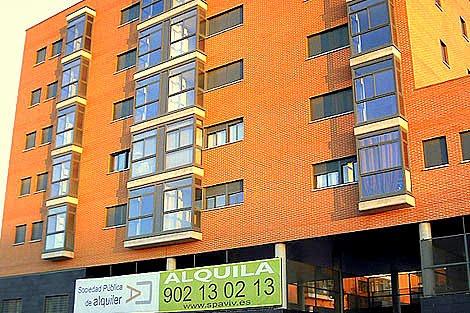 Julio 2010 casas pisos y departamentos for Pisos banco sabadell