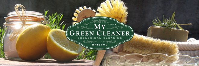My Green Cleaner