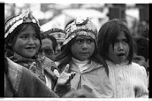 La lucha Mapuche SEGUIRÁ, WEUAIÑ