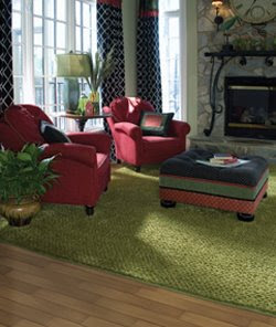 Masland Carpets Added
