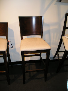 Two New bar Stools From Dinec