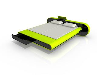 Futuristic Beds futuristic bed. great futuristic bed concepthlupekkk on