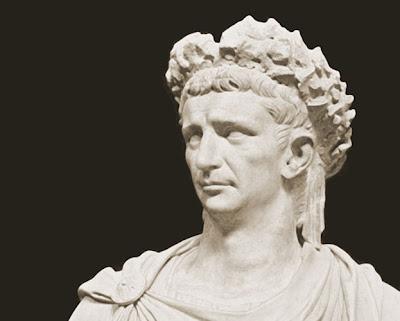 Заикание.Тиберий Клавдий
