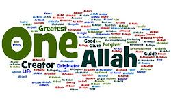 ISLAM AGAMA KAMI