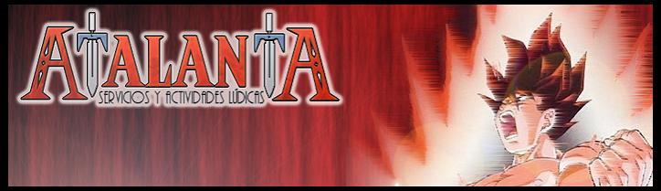 Atalanta: Servicios y Actividades Lúdicas