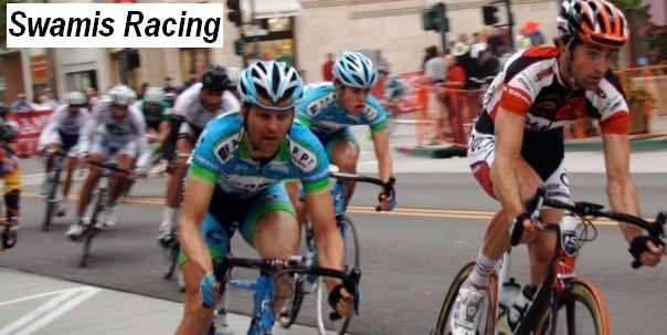 Swami's Racing