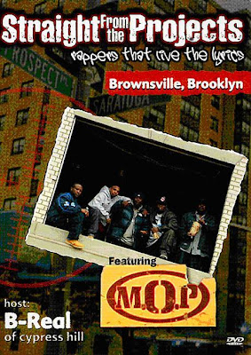 M.O.P [VIDEO] M.O.P+-+Straight+From+The+Projects