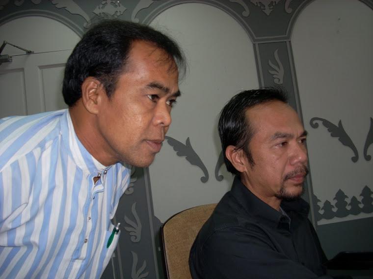 Jaffary dan Hj Omar